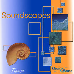 Cd Cover Soundscapes