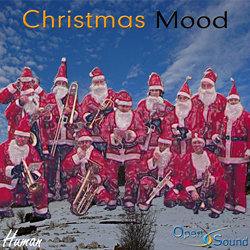 Play track  Christmas Mood