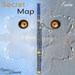 Play track  Secret Map
