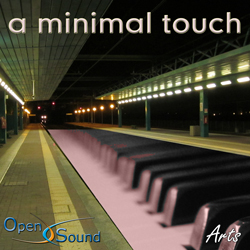 Play track  Minimal Touch pf