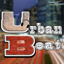 Cd Cover Urban Beat