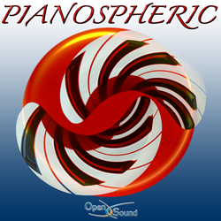 Play track  Pianospheric main version