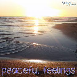 Play track  Peaceful Feelings