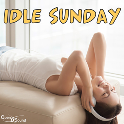 Play track  Idle Sunday