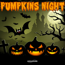 Play track  Pumpkins Night full version