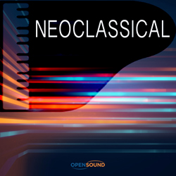 Cd Cover Neoclassical