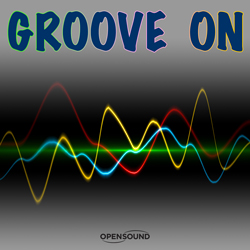 Cd Cover Groove On