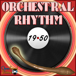 Cd Cover Orchestral Rhythm