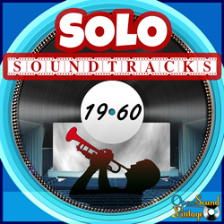 Cd Cover Solo Soundtracks