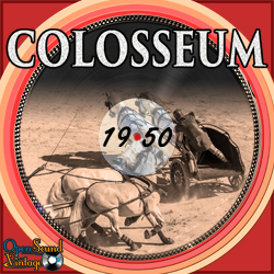 Play track  Colosseum